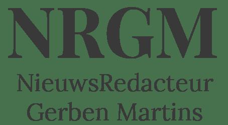 Nieuws Redacteur Gerben Martins